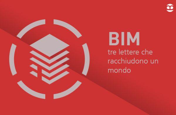 Blumatica ci aiuta a capire cos'è veramente il BIM