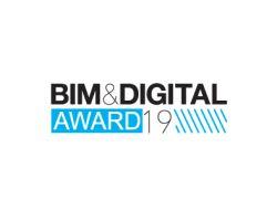BIM&DIGITAL Awards 2019, al via la terza edizione