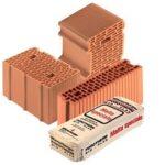 01.Porotherm BIO PLAN: blocchi laterizi rettificati ecocompatibili