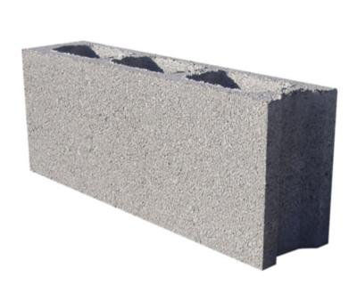 Mattoni grigi cemento