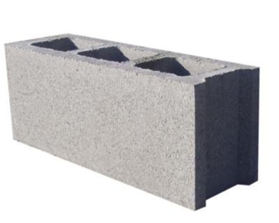 BL15 15x50x20 blocco per muratura Faccia vista