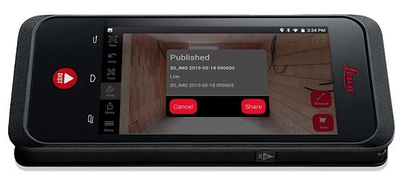 Leica integra BLK3D con Autodesk BIM 360