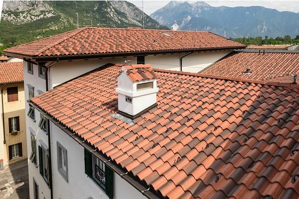Palazzo Castellani riprende vita anche grazie a BMI Italia