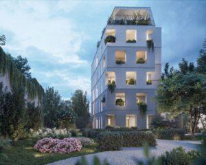 Milano, anche la periferia si rinnova