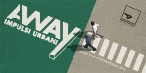 A-WAY, impulsi urbani 1