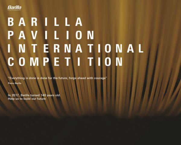 Concorso internazionale per la progettazione di un nuovo Padiglione presso la sede generale di Barilla