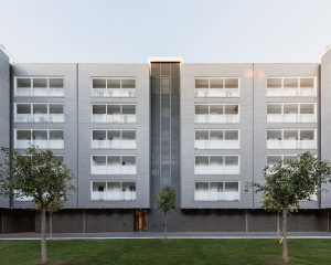 Barletta, edilizia convenzionata firmata Alvisi Kirimoto