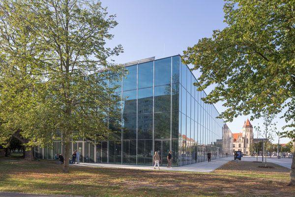 Bauhaus Museum Dessau_©Danica O. Kus