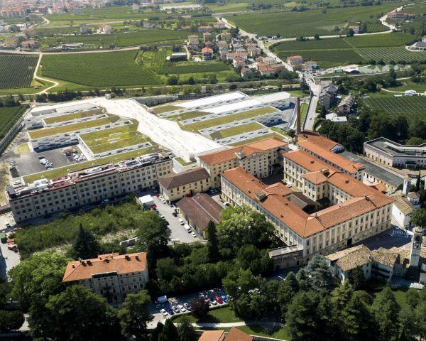 La Be Factory di Rovereto