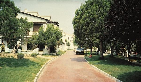 Calcestruzzo Betonpav per pavimenti esterni