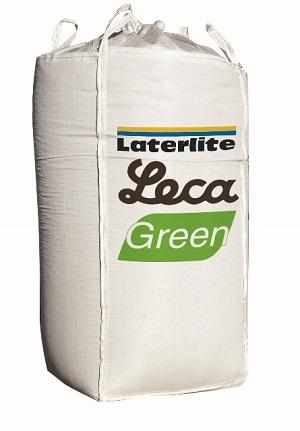 LecaGreen - Substrato colturale per giardini pensili