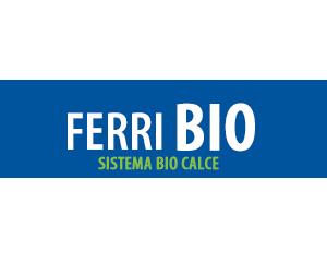 FERRI BIOCALCE : LINEA DI COMPOSTI NATURALI A BASE CALCE