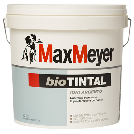 Bio-Tintal