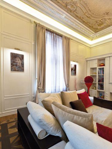 Le pareti in legno Turati regalano nuova bellezza alla casa