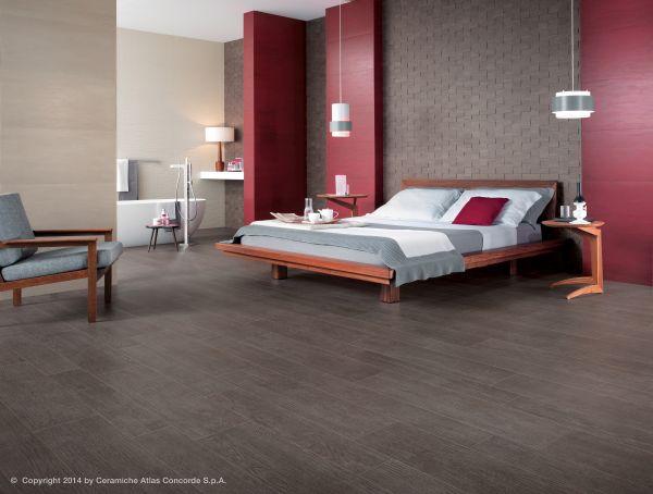 Pavimenti Bord effetto legno
