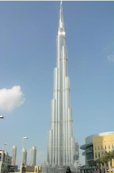 Burj-Dubai