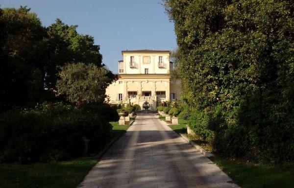 Arte e storia: Byblos Art Hotel, Verona