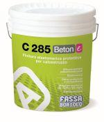 C-285-Beton-E, finitura elastomerica protettiva per calcestruzzo
