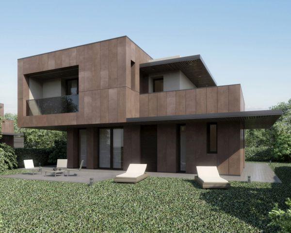 """Danesi per il nuovo progetto immobiliare """"Ville Urbane"""" a Bologna"""