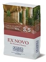 CALCE IDRAULICA NATURALE NHL 3.5