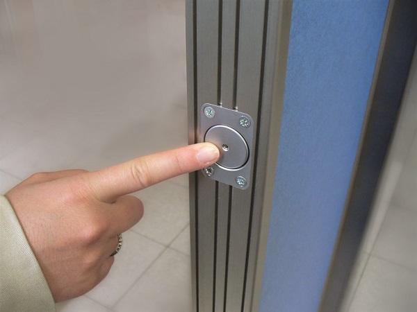 CELEGON ferramenta porta push go