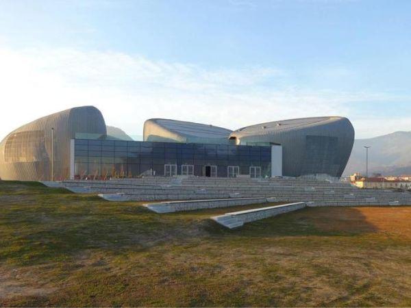 Centro Eventi Multifunzionale Il Maggiore a Verbania