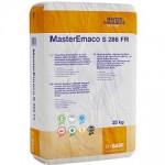 MasterEmaco S 286 FR: malta per il recupero delle murature