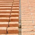 Linea Terrae: mattoni faccia a vista