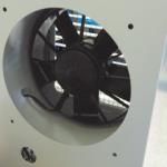 AF M400: impianto di sovrappressione filtro fu