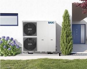 Auriga: pompa di calore aria-acqua ad alta efficienza energetica