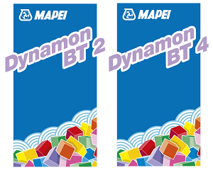 DYNAMON BT: ADDITIVI PER CALCESTRUZZI PRECONFEZIONATI