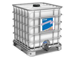 Superfluidificante per calcestruzzo preconfezionato DYNAMON EW