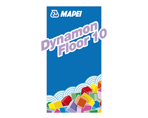 DYNAMON FLOOR: SUPERFLUIDIFICANTE PER PAVIMENTAZIONI