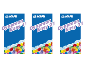 DYNAMON EASY: ADDITIVI PER CALCESTRUZZI PRECONFEZIONATI