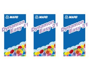 Additivi per calcestruzzo preconfezionato DYNAMON EASY
