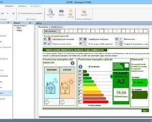 EC705: ATTESTATO ENERGETICO