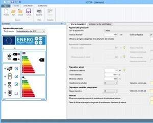EC759: ETICHETTA ENERGETICA