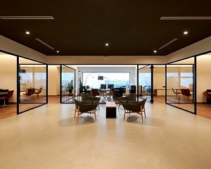 IPM Fabrika: pavimentazioni decorative