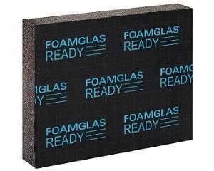 FOAMGLAS® READY T3+: ISOLANTE TERMICO