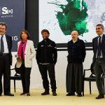 Gruppo Boero porta la qualità italiana ad Expo Dubai
