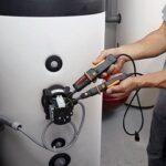 Tester di tensione testo 750-2 a LED con torcia