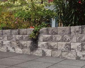 BAGA Landscape: elementi decorativi da giardino