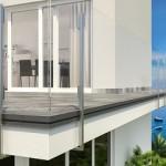 Proterrace Drain Drip: profilo brevettato per la chiusura e la finitura delle piastrelle