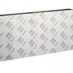 FOAMGLAS® ROOF BOARD G2 T3+: ISOLANTE TERMICO