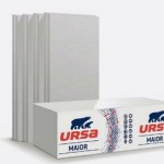URSA MAIOR: sistema isolante ad alta resistenza meccanica