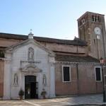 KESSEL per la protezione di una delle chiese più antiche di Venezia