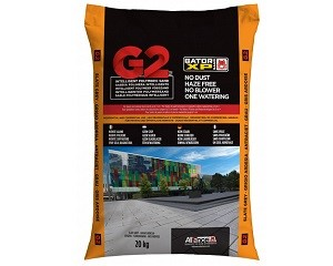 02.Gator Sand XP G2: sabbia polimerica