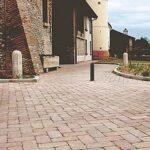 Masselli e lastre nella finitura History – Effetto pietra antica