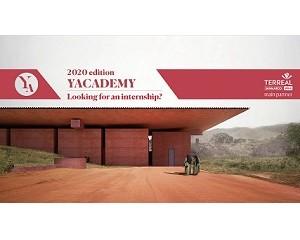 Terreal Italia e YACademy per l'offerta formativa 2020-21