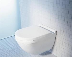 Vasiin ceramica STARCK 3 per ogni stanza da bagno